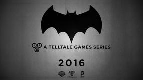 Batman od studia TellTale - są nowe szczegóły