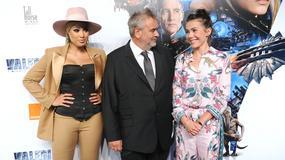 """Uroczysta premiera filmu """"Valerian i Miasto Tysiąca Planet"""""""