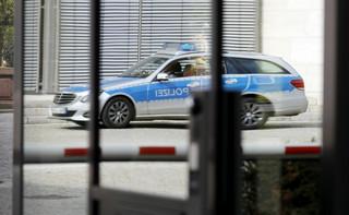 Szwajcaria: Co najmniej 5 osób rannych w ataku uzbrojonego w piłę mężczyzny