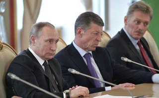 Szef Pentagonu: Putin nie chce dobrych relacji z USA