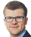 Adam Trawczyński kancelaria JWP Rzecznicy Patentowi