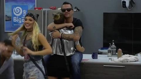 DUGO JE I PATILA: Nakon šta je Miki izašao, Nadežda završila u vreloj akciji sa Čolakom! (VIDEO)