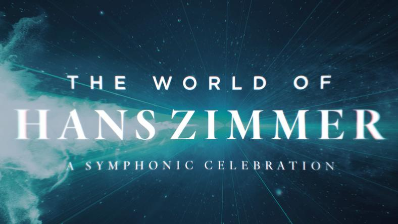 """The World of Hans Zimmer"""