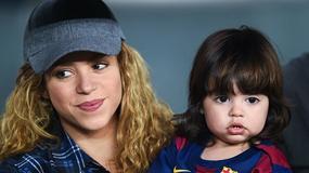 Shakira nawołuje światowych liderów do pomocy dzieciom