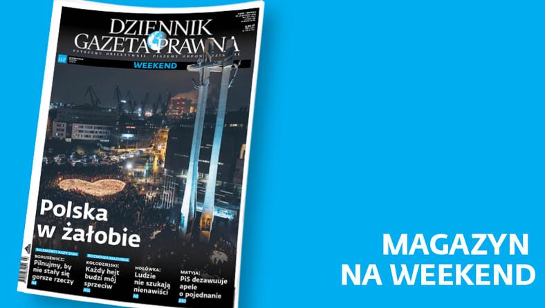 Magazyn DGP z 18 stycznia 2019 r.