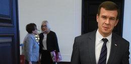 Kolejny minister w rządzie PiS odejdzie?! Postawił sprawę jasno