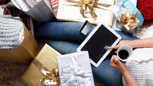 cfd9ff148a7f Prawie 23 mln Polaków miesięcznie odwiedza serwisy e-commerce