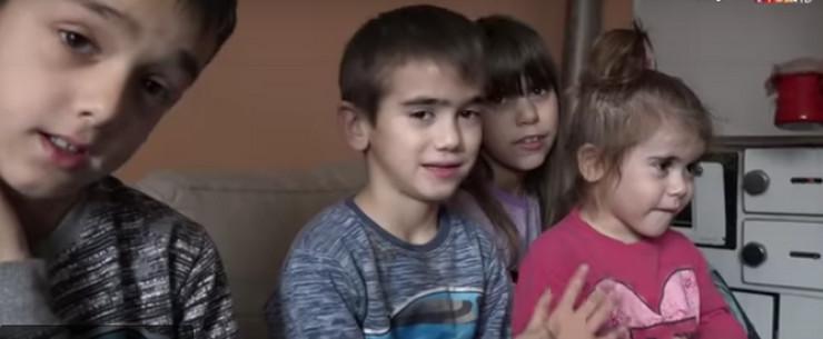 Deca u Ivanjici