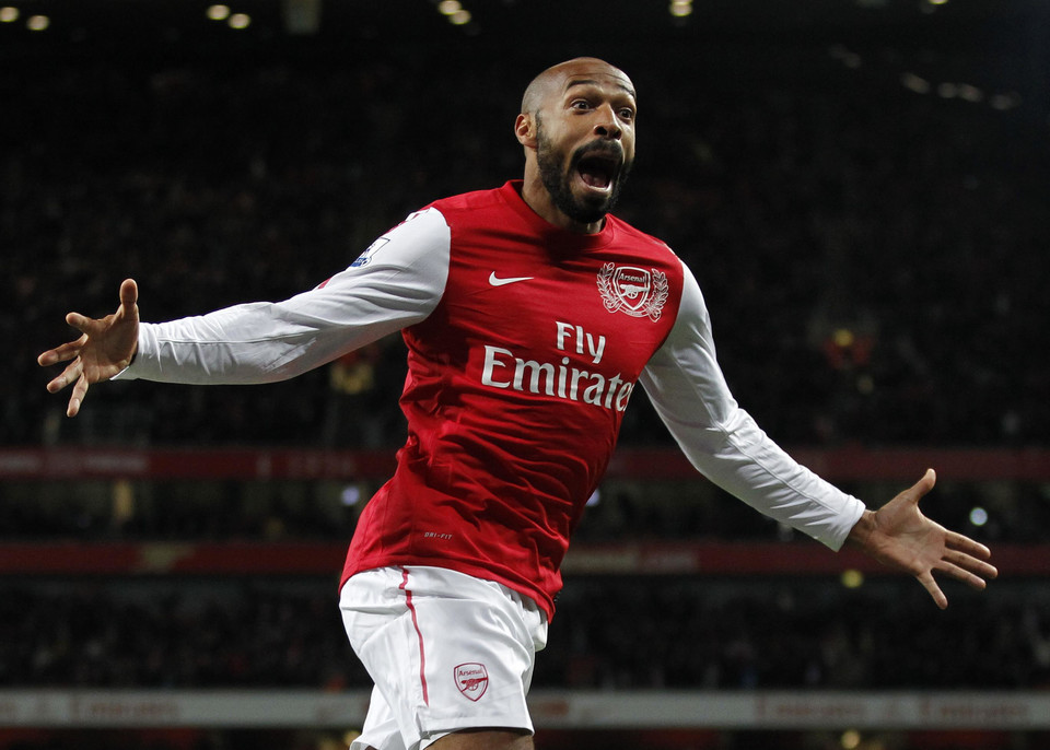 Thierry Henry (51)