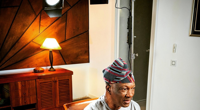 I have not left PDP — Jimi Agbaje