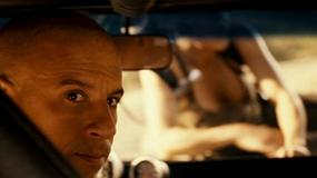 Vin Diesel, piękne kobiety i szybkie auta