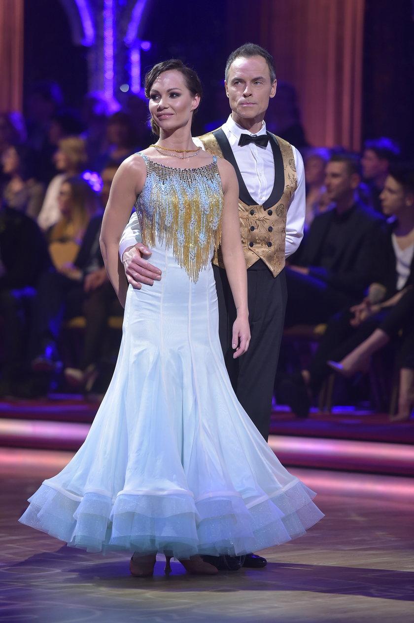 Waldemar Błaszczyk i Nina Tyrka