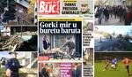 """""""EuroBlic"""" za 22.11. ISTRAŽUJEMO Kako žive i čemu se nadaju građani BiH 22 godine nakon Dejtona"""