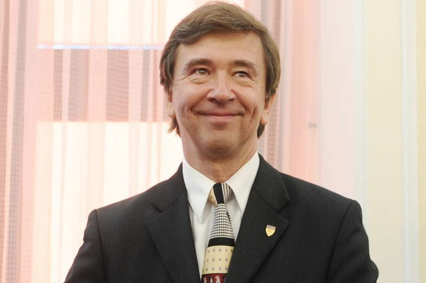 Wiesław Binienda