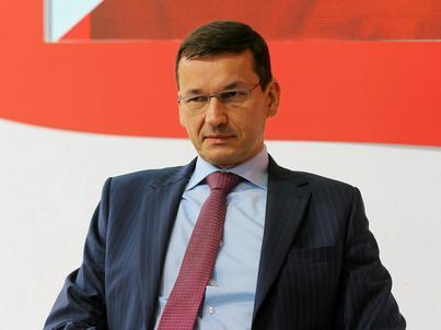 Wicepremier, minister finansów i rozwoju Mateusz Morawiecki w połowie października odbył podróż do USA