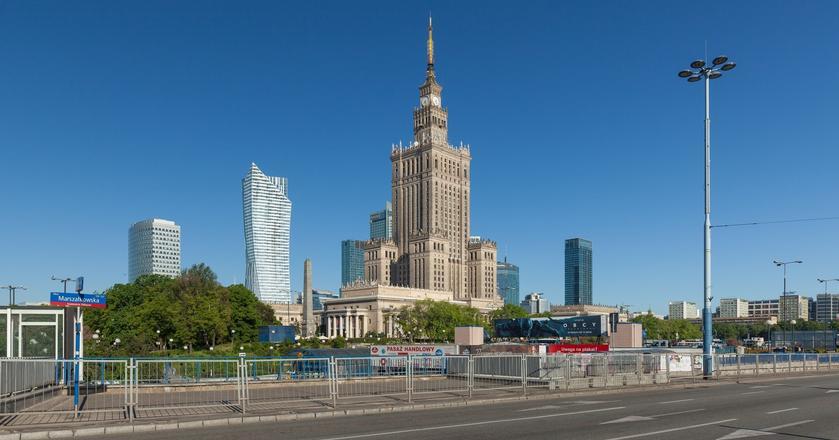 Moody's podwyższył prognozę dynamiki PKB Polski