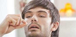 Lek przeciwbólowy ratuje pęcherz
