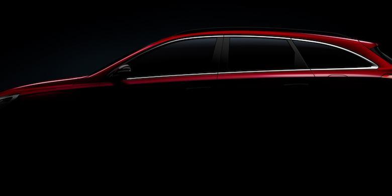 Nowy Hyundai i30 Wagon zadebiutuje w Genewie
