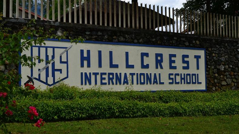Hillcrest International School