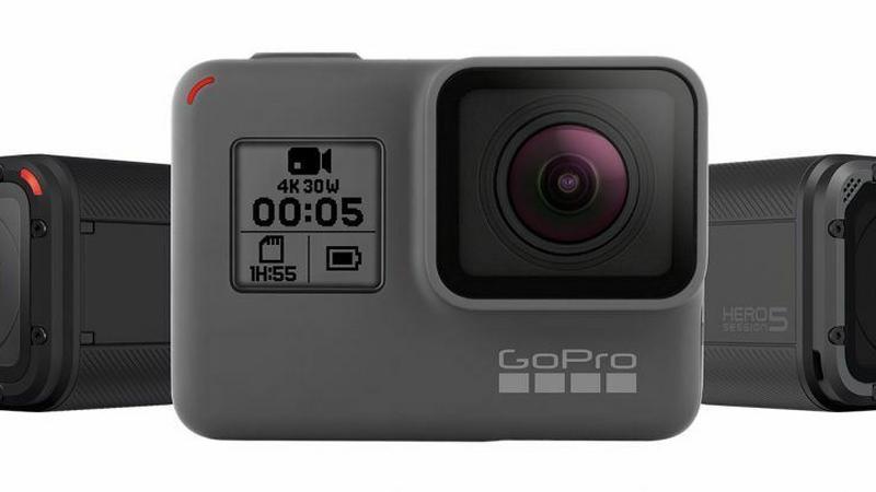 Kolejne zwolnienia w GoPro
