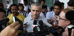 """Mourinho oficjalnie powiedział """"nie"""" ofercie z Syrii"""
