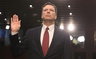 Były szef FBI nie obali Trumpa