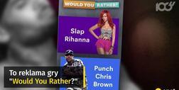Rihanna oburzona reklamą na Snapchacie