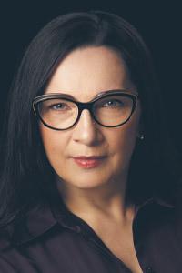 Joanna Gorczyca, dyrektor Biura Zrównoważonego Rozwoju PZU