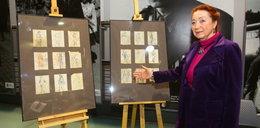 Szkice z powstania trafiły do muzeum