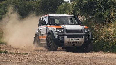 Nowy Land Rover Defender jest za mało hardkorowy? Zapukajcie do drzwi Bowlera