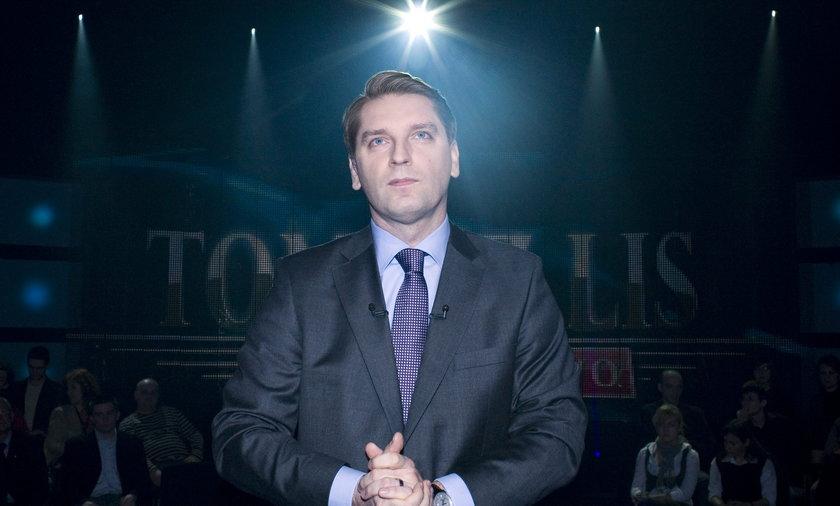 Tomasz Lis na Żywo.