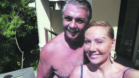 Brena i Boba juče su proslavili 26 godina braka, a ona priznaje: SEKS za mene nije prevara!