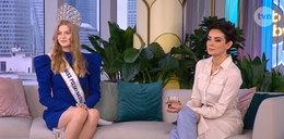 Dorota Gardias zaliczyła wpadkę na wizji? Powiedziała to przy Miss Polski Nastolatek 2020