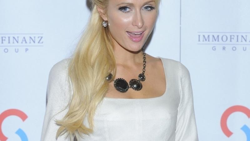 Paris Hilton (fot. mwmedia)