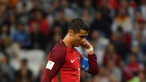 Cristiano Ronaldo stanął przed sądem