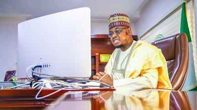 FG asks Nigerians in United States to register for NIN