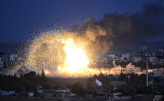 Wiceszef MSZ Rosji: W nalocie sił USA w Syrii zginęli cywile