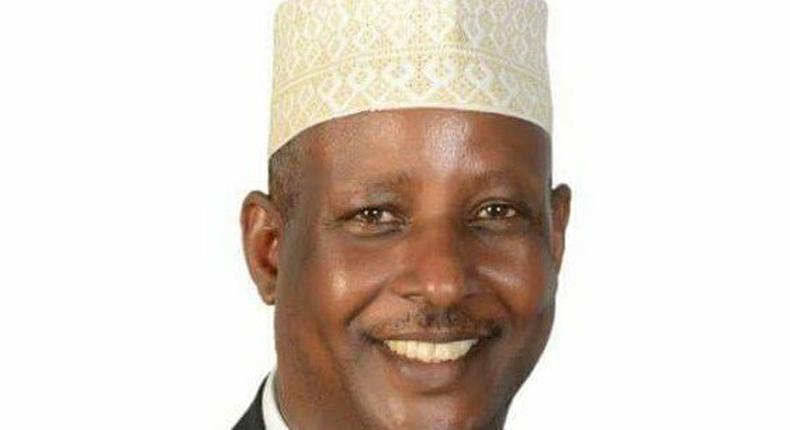 Jubilee MP Ali Rasso arrested