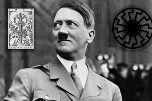 """CRNO SUNCE, DISCIPLINA I SLEPA POSLUŠNOST Sve o kontroverznom tajnom društvu """"Tule"""" čiji je član bio i sam Hitler"""