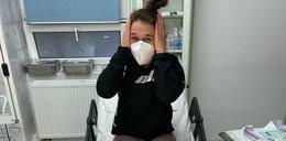 Joanna Jędrzejczyk trafiła do szpitala. Rana była tak paskuda, że Instagram ocenzurował jej zdjęcia
