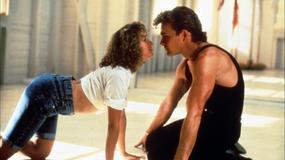 """Jennifer Grey pozuje w sukience z """"Dirty Dancing"""""""