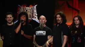 Anthrax w Polsce! Bilety na koncert Anthrax w Krakowie od 90 zł