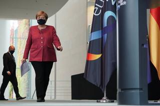 Merkel zaakceptowała wzmocnienie restrykcji antykoronawirusowych