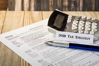 Zmiany w VAT w 2018 roku