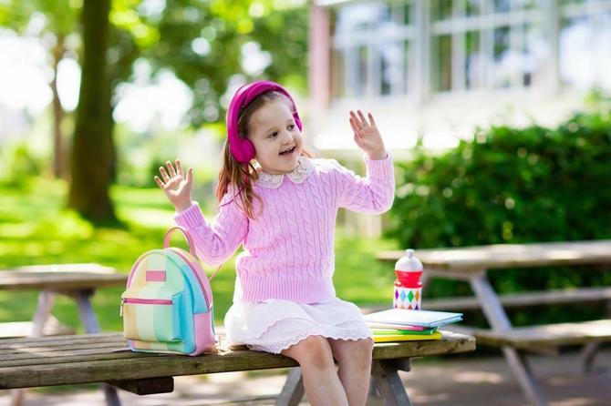 Muzika potstiče pažnju, pamćenje i učenje deteta
