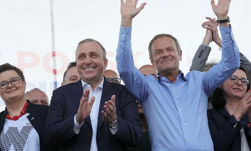 "Marsz ""Polska w Europie"""