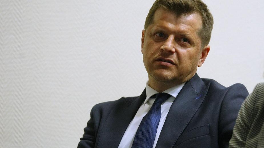 Cezary Kucharski
