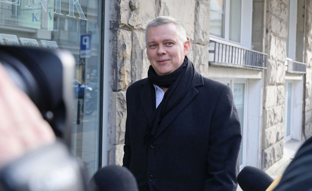 - Banaś ręka w rękę z PiS w zeszłym tygodniu doprowadza do nominacji dwóch polityków PiS na wiceprezesów NIK - mówi poseł KO Tomasz Siemoniak