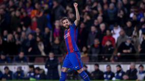 Media: Jordi Alba trafi na Old Trafford?