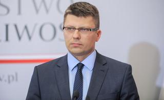 Irlandia nie chce deportować Polaka z powodu stanu polskiej demokracji. Warchoł: Ubolewam nad tą decyzją